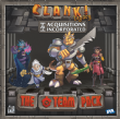 Clank! Legacy: Acquisitions Incorporated - The C-Team Pack